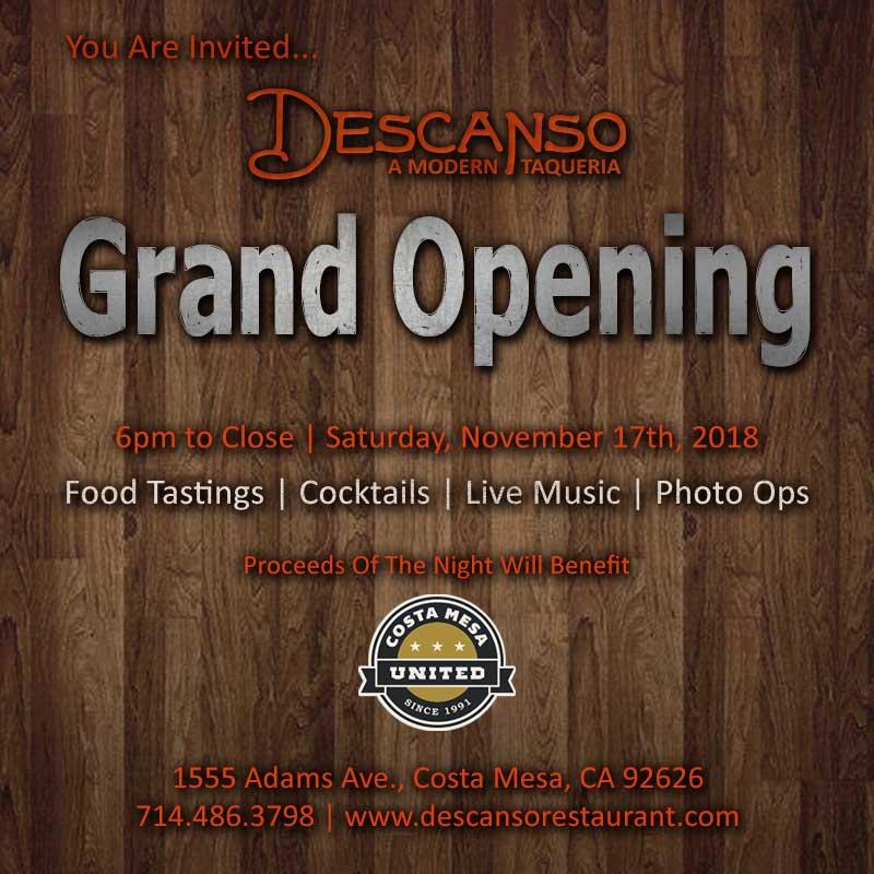 descanso_grandopening